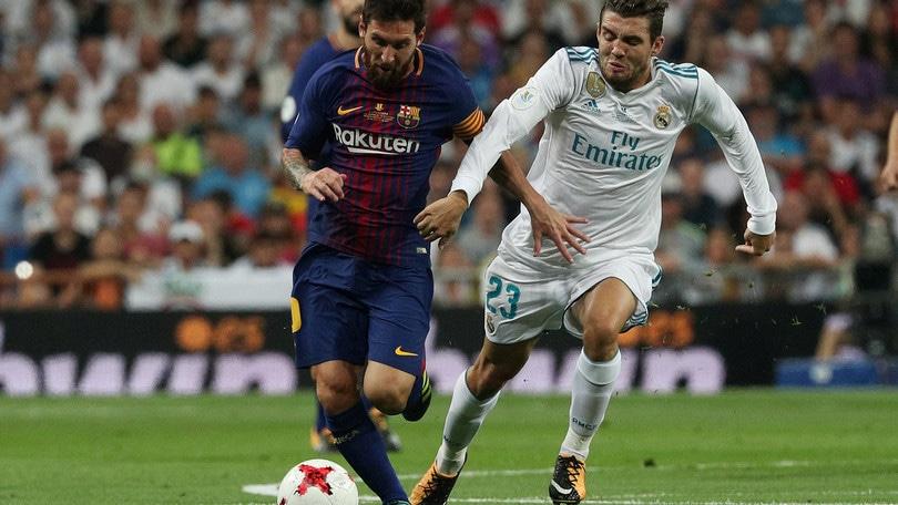 Liga, quote Real: battuto ancora il Barcellona