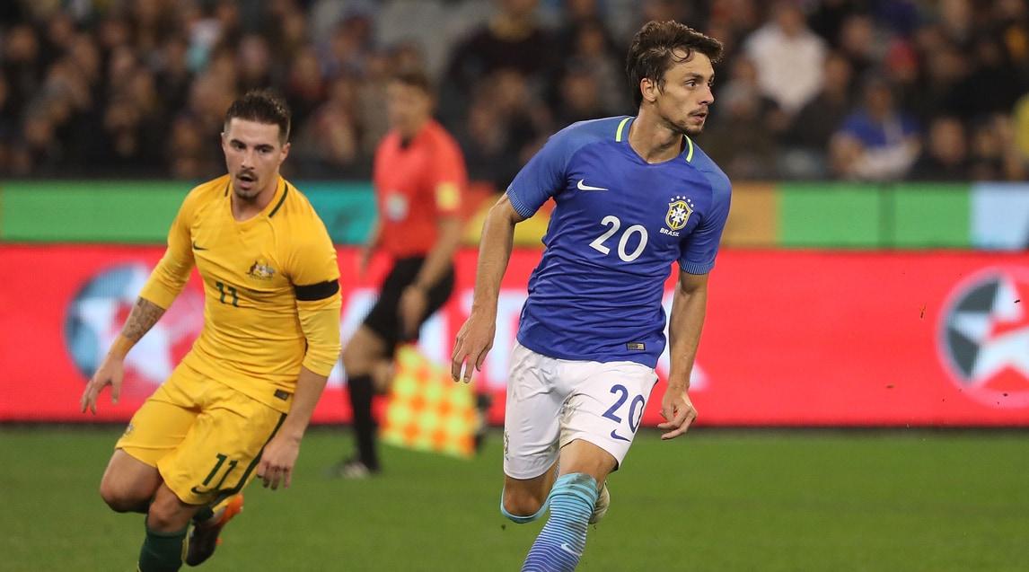 Roma non solo attaccante i difensori sul taccuino di for Esterno destro fifa 17