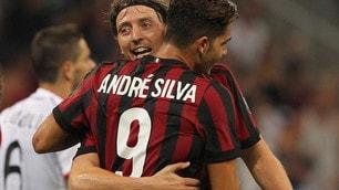Europa League, Milan-Shkendija finisce 6-0