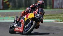 Superbike Germania, Bradl: «Impaziente per la gara di casa»