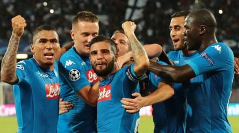 Napoli, regalo Champions: un nuovo big nella lista di Giuntoli