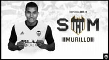 Murillo saluta l'Inter, è ufficialmente del Valencia