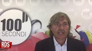 I 100 secondi di Alberto Dalla Palma: «Liga al via, Ronaldo nettamente favorito»