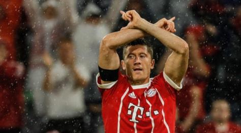 Bundesliga, Bayern Monaco-Bayer Leverkusen 3-1: Ancelotti parte bene