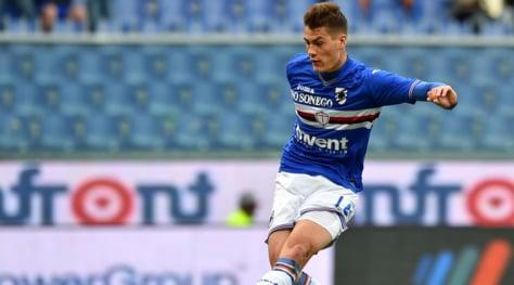 Inter, Schick si complica: può prenderlo solo in prestito