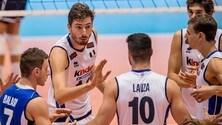 Volley: l'Italia batte l'Olanda nella prima amichevole pre-Europei