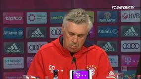 """Ancelotti: """"Abbiamo difeso male, miglioreremo"""""""