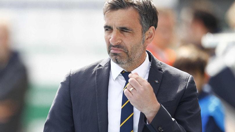 Serie A, esoneri: Pecchia avanti a 1,35