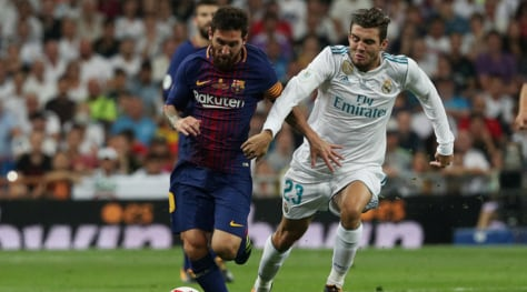 «Juventus, il Real Madrid rifiuta un'offerta di 75 milioni per Kovacic»