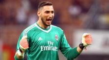 Parla Donnarumma: «Scudetto? Dico Juventus, ma il mio Milan...»