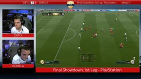 Gorilla sbanca con 200.00 dollari alla FIFA 17 Interactive World Cup