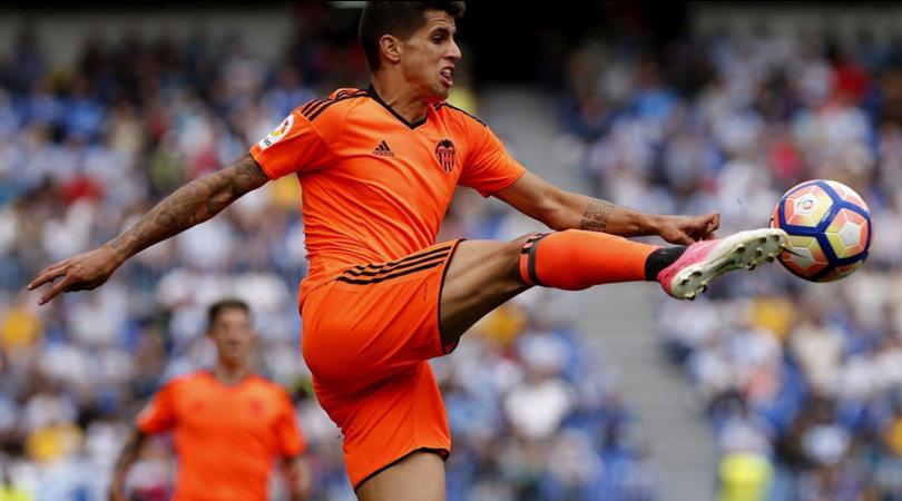 Zaza-gol stende il Las Palmas, Cancelo saluta il Valencia in lacrime: ora c'è l'Inter
