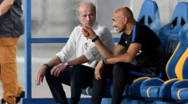 Inter, mercato allo sprint finale: i nomi sul taccuino di Sabatini