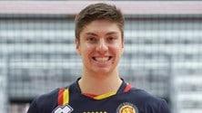 Volley: A2 Maschile, è arrivato a Roma Conrad  Kaminski