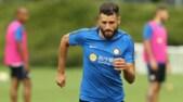 «Candreva, il Chelsea disposto ad accontentare l'Inter»