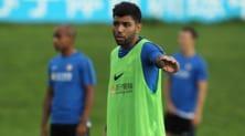 «Inter, lo Sporting Lisbona insiste per Gabigol»