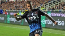 Calciomercato Atalanta, Gasperini: «Spinazzola? E' convocato ma non si presenta»