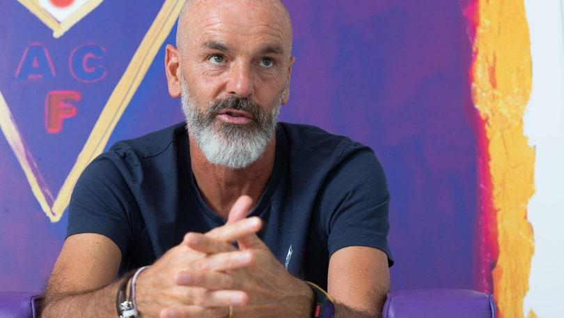 Serie A Fiorentina, Pioli: «Kalinic poco professionale. Simeone è carico»