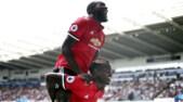 Premier League, Swansea-Manchester United 0-4: ancora in gol Pogba e Lukaku