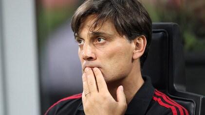 Milan, Montella: «La Juve ha speso quanto noi, si è rinforzata»