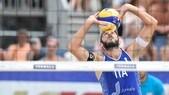 Beach Volley: Europei, Lupo-Nicolai giocheranno per l'oro