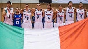 Volley: l'Italia batte ancora l'Olanda