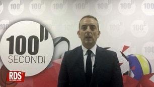 I 100 secondi di Pasquale Salvione: Il Var è una novità, la Juve no