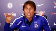 Chelsea, Conte vuole rinforzi: 220 milioni di budget per cinque nomi