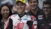 MotoGp: Nakagami con la LCR Honda nella prossima stagione