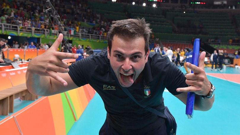 Volley: Blengini ha scelto i quattordici per l'Europeo