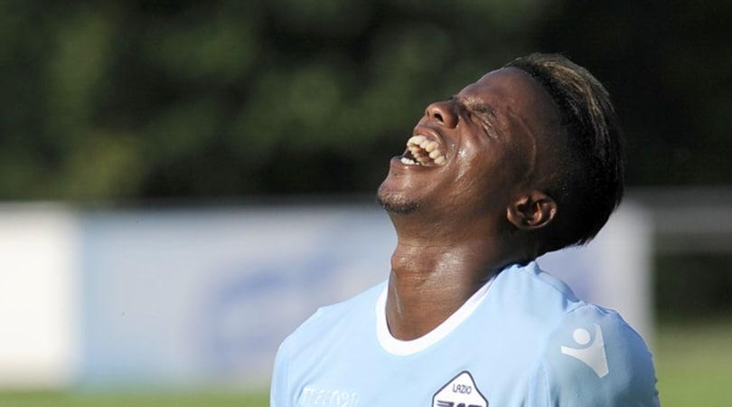 Lazio-Spal, Inzaghi non convoca Keita