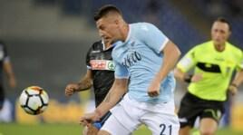 Serie A: Lazio-Spal 0-0, senza gol dopo la vittoria in Supercoppa