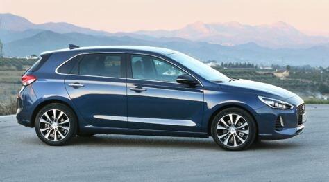 Hyundai i30, la coreana ambiziosa: prova su strada