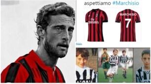 """Juventus-Marchisio, voci di addio: tifosi in preda alla """"sindrome Bonucci"""""""