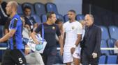 Roma, Bruno Peres out 15 giorni: le possibili mosse anti-Inter