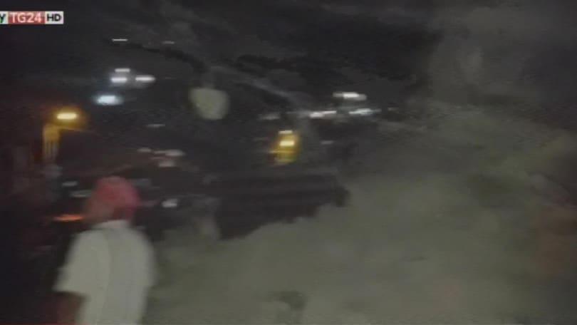 Paura a Ischia, scossa di terremoto di magnitudo 4.0: salvati tre bambini