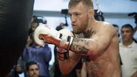 Boxe, Mayweather vs McGregor: per l'irlandese quote da ko
