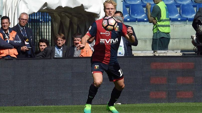 Calciomercato, Genoa-Hiljemark: sì. Torna anche Polenta