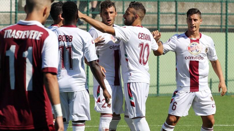 Calciomercato Reggiana, rinnovano Bovo e Carlini