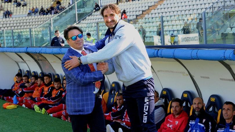 Calciomercato Modena, ufficiale: Solini da Capuano