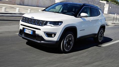 FCA smentisce l'interesse cinese per Jeep