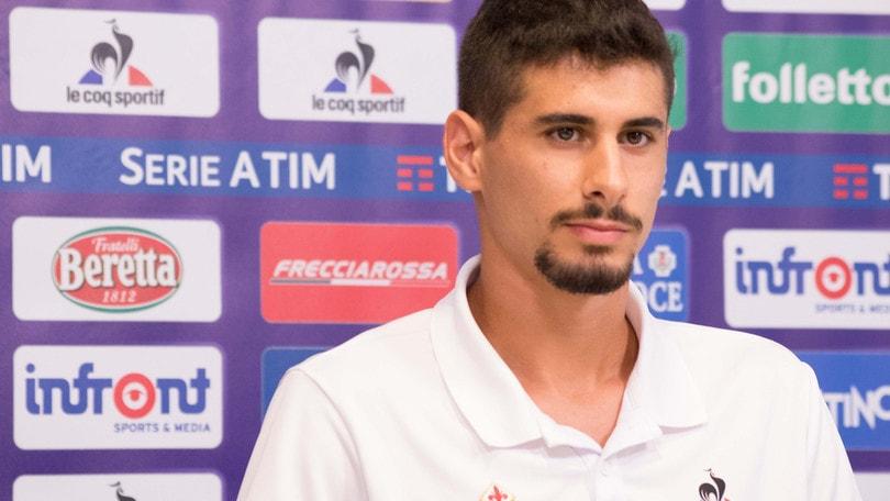 Calciomercato Fiorentina, Gil Dias: «Rui Costa punto di riferimento»