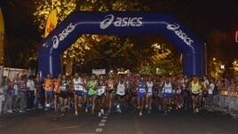 Running - Venerdi la Roma by Night Run