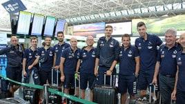 Europei volley, l'impresa dell'Italia a 5,50