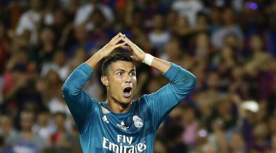 Real Madrid, il tribunale amministrativo conferma la squalifica di Ronaldo
