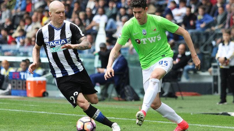 Atalanta, Bastoni all'Inter: è ufficiale