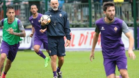 Serie A Fiorentina, Vlahovic a disposizione di Pioli