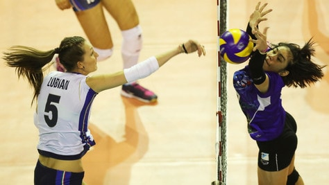 Volley: Mondiali U.18 Femminile, l'Italia travolge la Thailandia