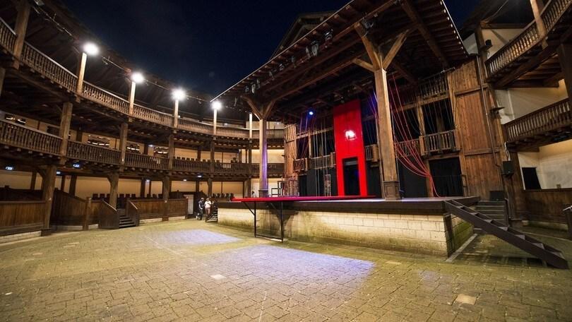 """Globe Theatre, è l'ora de """"Il Mercante di Venezia"""""""