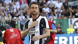 Marchisio chiude alle voci di mercato: «Juventus, nessun dubbio»